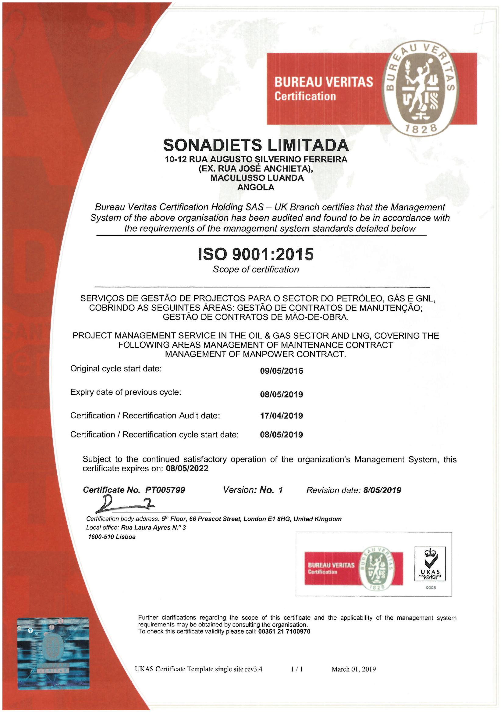 Sonadiets-ISO-9001-2015